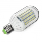E27 8W LED Corn Lamp Cold White Light 700lm SMD 2835 (100~265V)