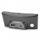 OTG Charging Dock for LG G Flex 2 - Black