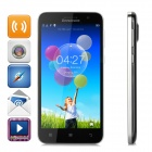 "Lenovo A806 Android 4.4 Octa-core FDD-LTE 4G Phone w/ 5.0"" IPS HD, 2GB RAM, 16GB ROM, 13MP - Black"