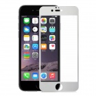 "FineSource Electroplating Tempered Glass Screen Guard for IPHONE 6 4.7"" - Transparent"