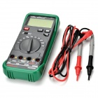 "anemometer MS8268N digital 2.6"" LCD multimeter"