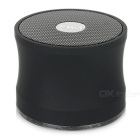 EWA A109 Portable Wireless Bluetooth v2.1 Speaker w/ TF - Black + Silver