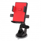 RUITAI Multi-functional 360 Degree Rotary Car Mount Holder w/ Suction Cup for IPHONE / Samsung