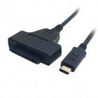 "CY U3-216 USB 3.1 Type C to Micro SATA 16 Pin for 1.8"" HDD / SSD"
