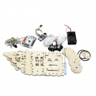 KAKU Robot R2 Lite Version Board Accessories + Hardware Kit