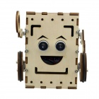 KAKU Robot R2 Basic Version Kit
