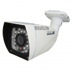 HOSAFE Wireless 720P 1.0MP Outdoor IP Camera w/ 24-IR-LED / Wi-Fi / Motion Detection / Email Alert