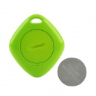 iTag-02 Wireless Bluetooth V4.0 Anti-lost Alarm Device - Green