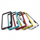 Durable & Ultrathin Frame Cases for IPHONE 6 - Mixed Color (5PCS)