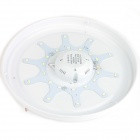 Zweihnder W217 Welding 12W LED Ceiling Light White 1000lm 6000K 24-SMD