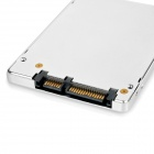 "MSATA SSD to 1.8"" Hard Disk HDD Case Enclosure - Silver"
