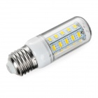 E27 12W 450lm Corn Bulb 3500K Warm White 36-SMD 5730 LED (220V)