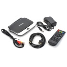 CS918 RK3188 Android Google TV Player con 2 GB de RAM, ROM de 8 GB (enchufes de EE.UU.)