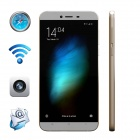 "CUBOT X10 Android 4.4 Octa-core 3G WCDMA Phone w/ 5.5"" IPS HD, 2GB+16GB,IP65,8+13MP,Wi-Fi,GPS-Golden"