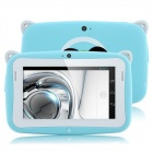 "Kid's RK2926 Single Core 1.0GHz Android 4.4.2 Tablet w/ 4.3"", Wi-Fi, 2GB ROM - Blue"