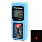Marsing Multi-function High Accuracy 50m Handheld Laser Distance Meter