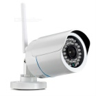IPCC-B11N-W Waterproof 720P P2P H.264 ONVIF Wireless IP Camera w/ Email Alart, Motion Detection