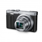 Genuine Panasonic Digital Camera Lumix DMC-TZ70 - Silver