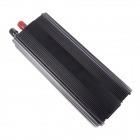 HOT-A1-00018 2000W Car Vehicle USB DC 24V to AC 220V Power Inverter Adapter Converter - Black
