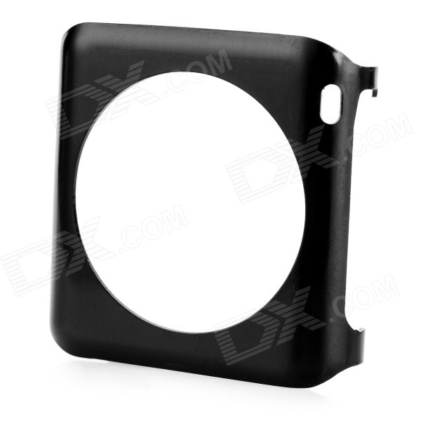 Protective Watch Screen Protector for 42mm APPLE WATCH - Black