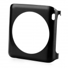 Protective Aluminum Alloy Watch Screen Protector for 42mm APPLE WATCH - Black