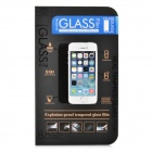 Tempered Glass Screen Protector for Samsung Galaxy S6 - Black