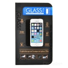 Tempered Glass Front + Back Film for Samsung Galaxy S6 - Transparent