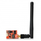 TS5828 5.8G 32CH 600mW FPV Image Transmitter for R/C AiR/Craft - Black
