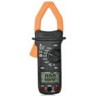"HYELEC MS2001 2.0"" Digital AC / DC Current Clamp Meter - Black + Yellow (1 x 6F22)"