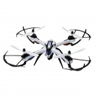 JJRC X6 H16-5D 2.4G Remote 6-Axis 4-CH R/C Quadcopter Kit w/ 5.0MP Camera - Black + White