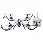 JJR / C X6 H16-5D 2.4G afstandsbediening 6-as 4-CH R / C Quadcopter Kit - Zwart