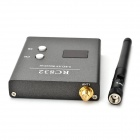 Transmisor receptor audio / video para DJI Phantom V2 - Negro