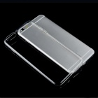 Case + Tempered Glass Film + Lens Ring for IPHONE 6Plus - Transparent