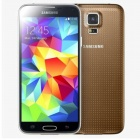 Genuine Samsung Galaxy S5 G900F 4G LTE 16GB Android Smartphone -  Gold