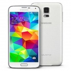 Genuine Samsung Galaxy S5 SM-G900F International 16GB Smartphone - White
