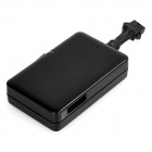 110N anti-roubo carro veiculo GPS Tracking System - preto
