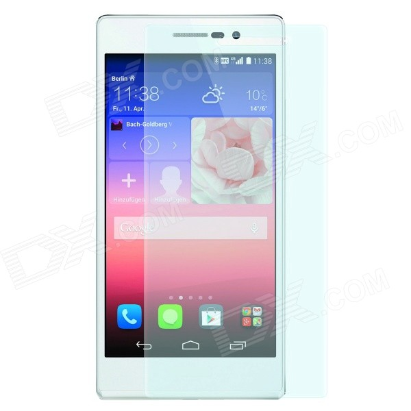 Hat-Prince 2.5D 9H 0.26mm Explosion-Proof Tempered Glass Screen Protector for Huawei Ascend P8