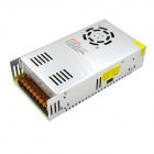 S-360-24 24V 15A Power Supply Transformer for LED Light Bulb - Silver (AC 110~220V)