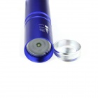 Ultrafire HP-1 XP-E R5 LED 400lm 3-Mode Zooming Flashlight - Blue