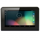"U-ROUTE 7"" HD Android 4.4 Car GPS Navigator w/ 5.0MP Cam, FM Transmitter, Wi-Fi, 16GB, US / CA Map"