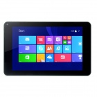 "Cube 8"" Dual Boot 3G Android 4.4 + Windows 10 Quad-Core Tablet PC w/ 32GB ROM - White"