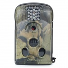 "2.4"" TFT 12MP/8MP/5MP Hunting Trail Digital Video Camcorder w/ IR Night Vision / TV-Out / SD"