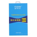 PUDINI 0.3mm 2.5D 9H Tempered Glass Screen Guard Protector for Sony Xperia Z4 - Transparent