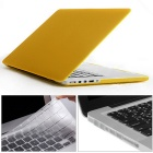"Mr.northjoe 3-in-1 for RETINA MACBOOK PRO 13.3"" - Yellow"