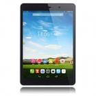 """FNF ifive Mini 7.9 """"IPS Octa-Core-Android 4.4 FHD 3G Tablet PC w / 2GB RAM, 16 GB ROM - Schwarz + Silber"""