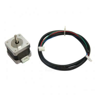 Geeetech 1.8-Degree Nema 14, 35 BYGHW Stepper Motor voor 3D Printer