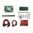Geeetech SIMCOM SIM900 Quad-band GPRS GSM Development Board Iduino UNO LCD - Red + Green