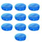 Convenient Powerful Toilet Deodorizers Cleaners - Blue (10 PCS)