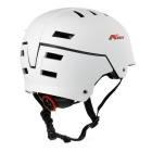 AIDY 16-Hole EPS Safety Helmet for Outdoor Cycling / Skating - White