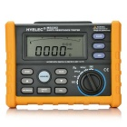 "HYELEC MS2302 Digital 3.9"" LCD 2-Pole / 3-Pole Grounding Resistance Meter (6 x AA)"